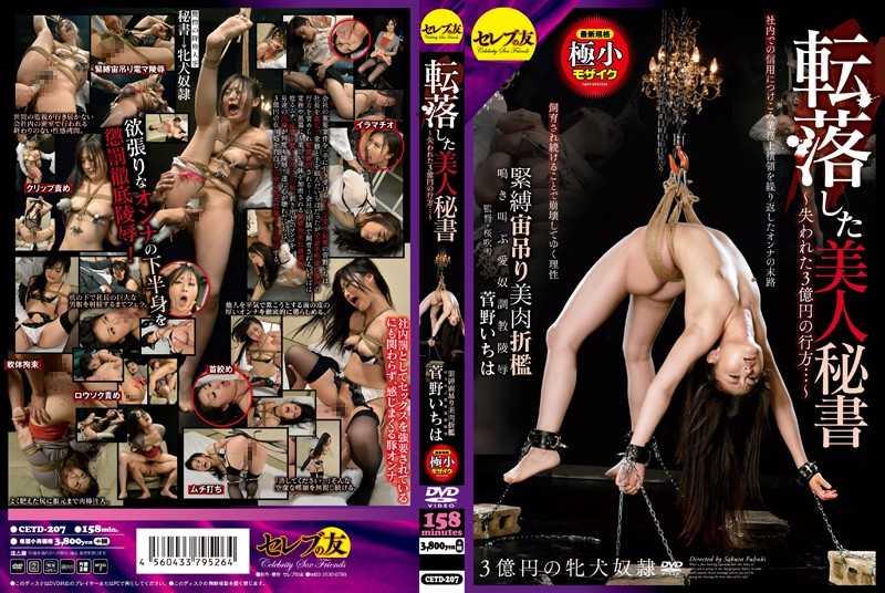 CETD-207 Aiyakko Torture Insult Kanno Position Shouting Whereabouts …  Serebu No Tomo