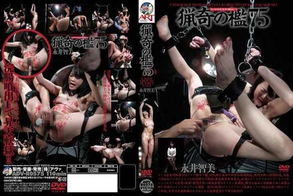 ADV-R0575 The Bizarre Cage 75 –  Art Video