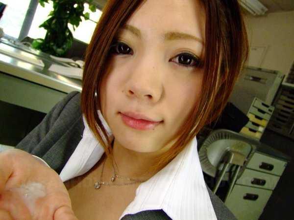 かわいいオフィスレディーいろは川島はちょうど雇い、すぐに使い切っ