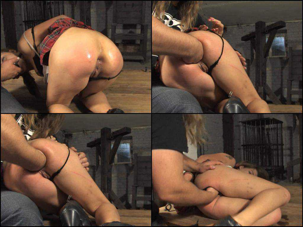 Teen fisting bdsm-9563