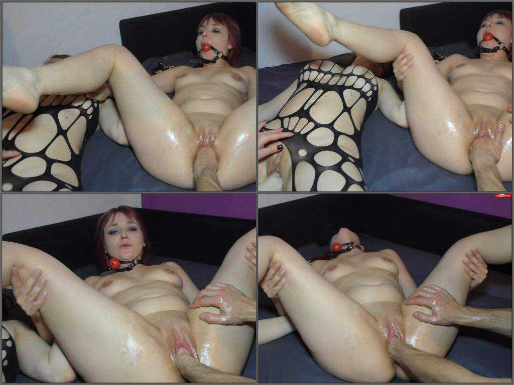 Fisted amateur scream, fat sexyblack porn