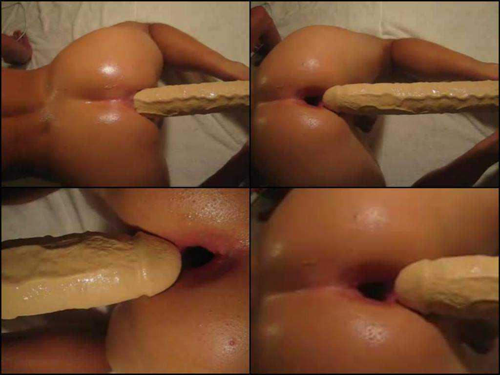 Sweet anal gaping webcam beauty girl