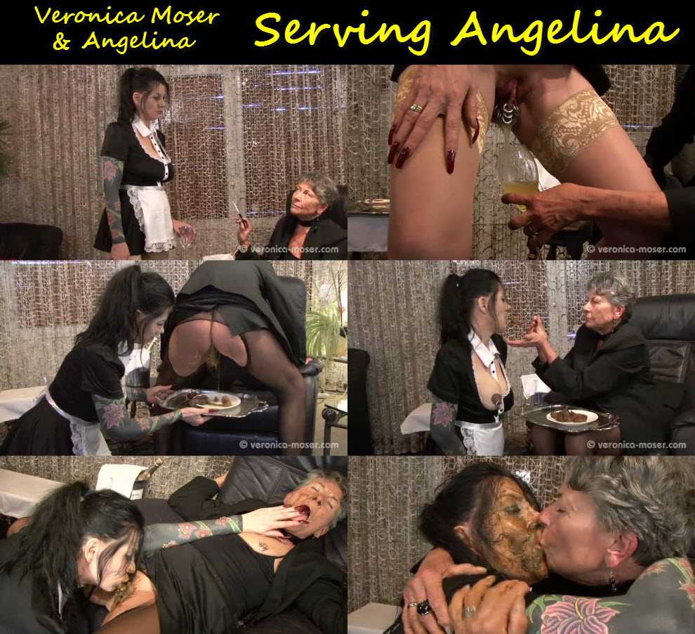 VM44 – Serving Angelina | 2017 | Hightide-Video