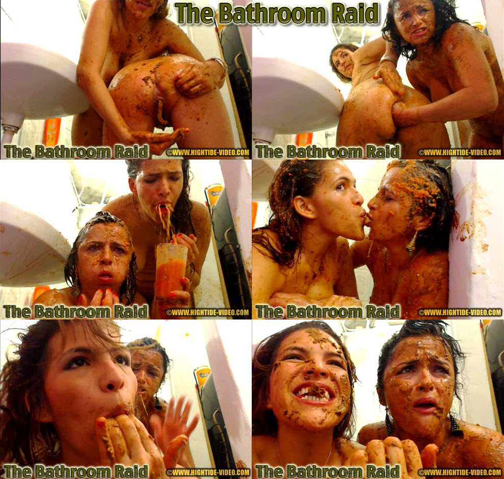 The Bathroom Raid | 2015 | Hightide-Video