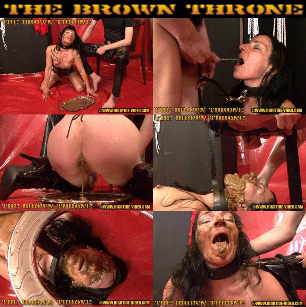 The Brown Throne | 2010 | Hightide-Video