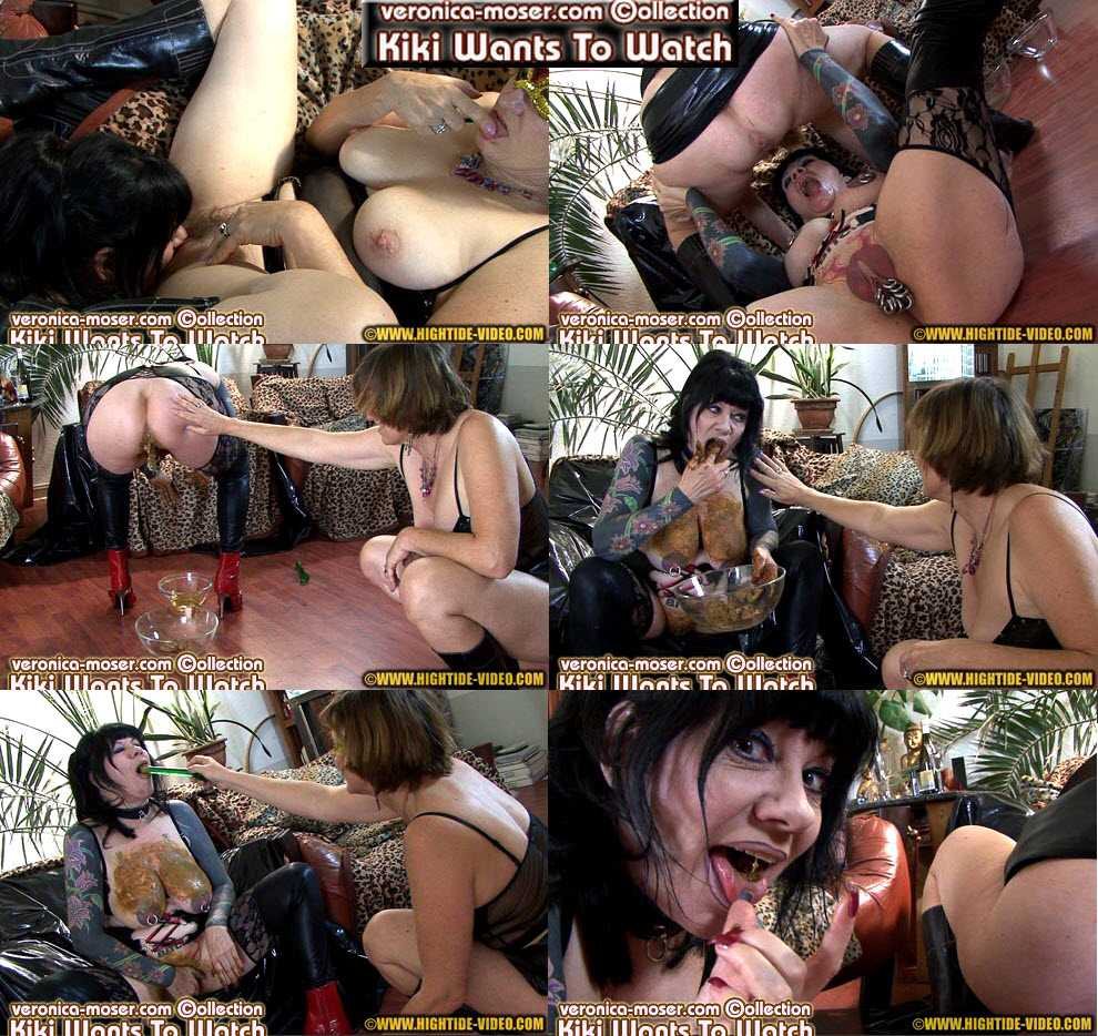 VM03 – Kiki Wants to Watch | 2016 | Hightide-Video