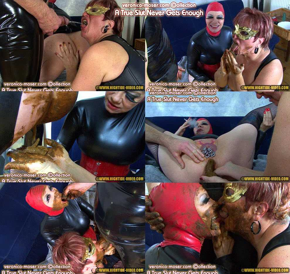 VM13 – A True Slut Never Gets Enough WEB DL 450p | 2016 | Hightide-Video