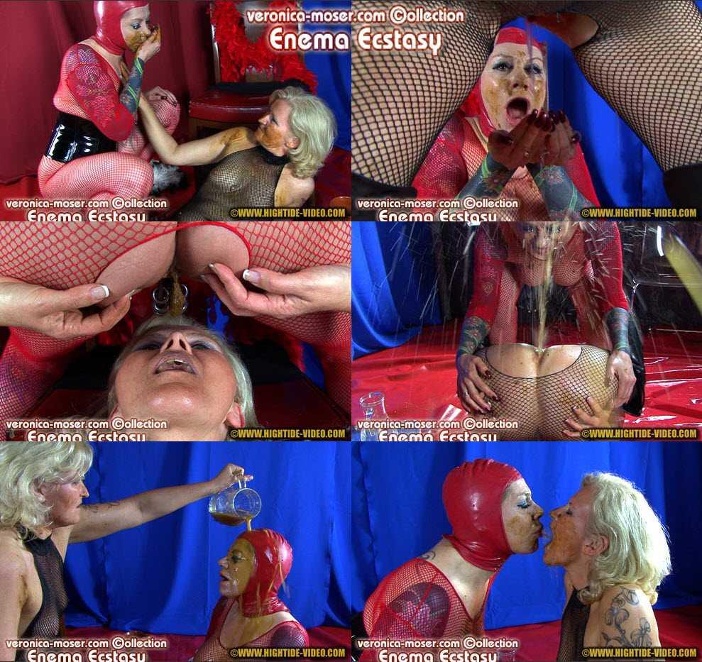 VM31 - Enema Ecstasy | 2016  | Hightide-Video