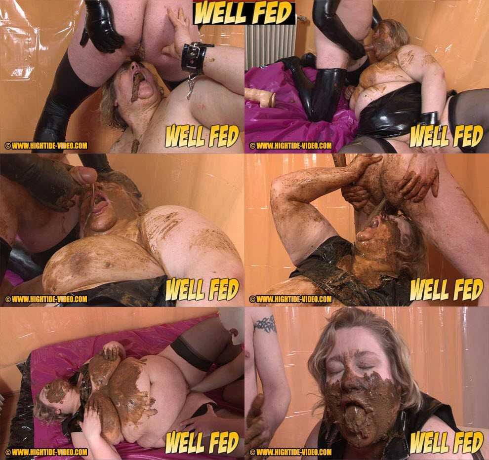 Well Fed 1 | 2009 | Hightide-Video