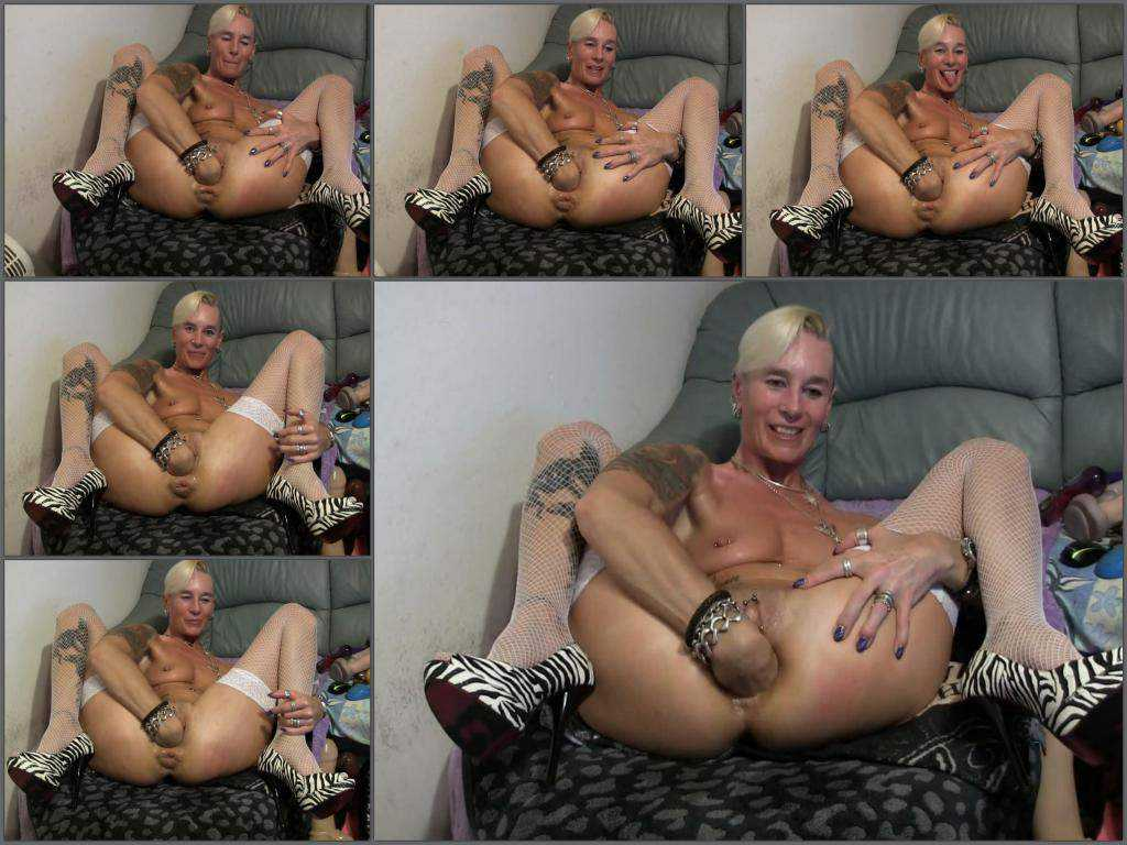 Amateur Mature Solo Webcam