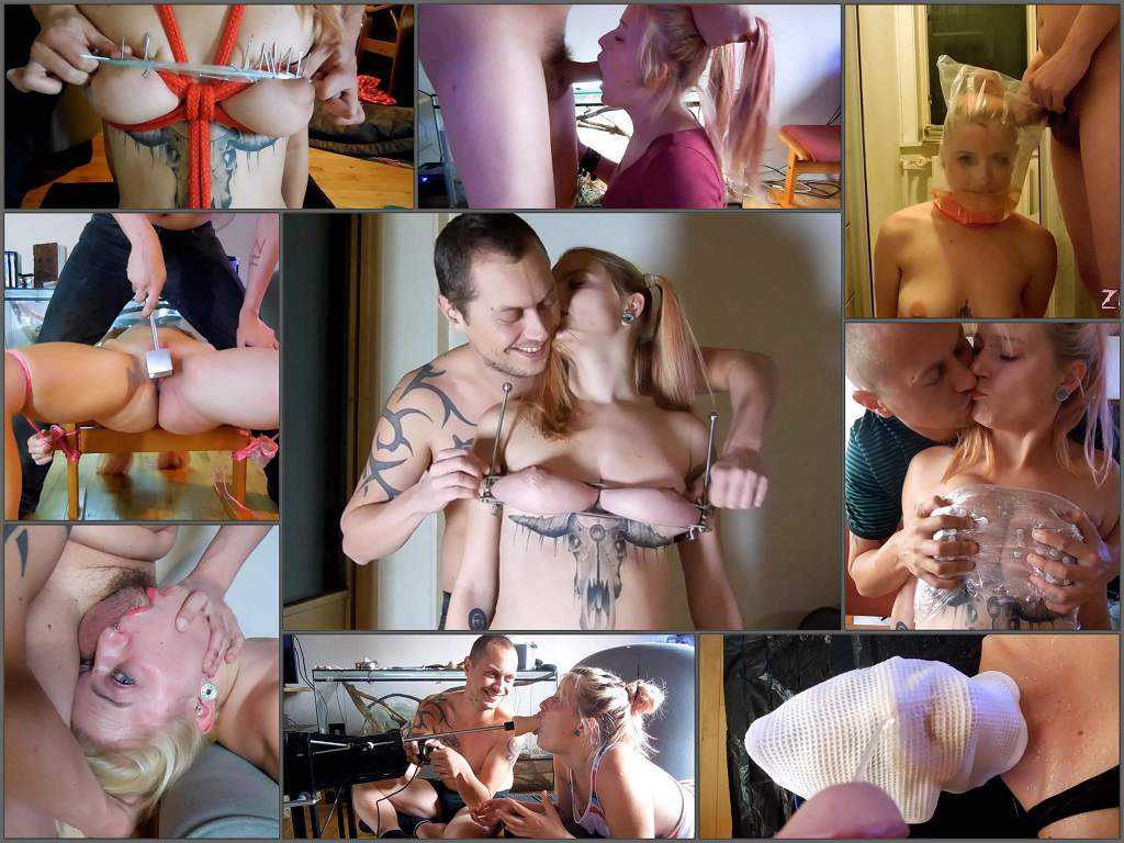 PervyPixie – Full SiteRip (49 clips)