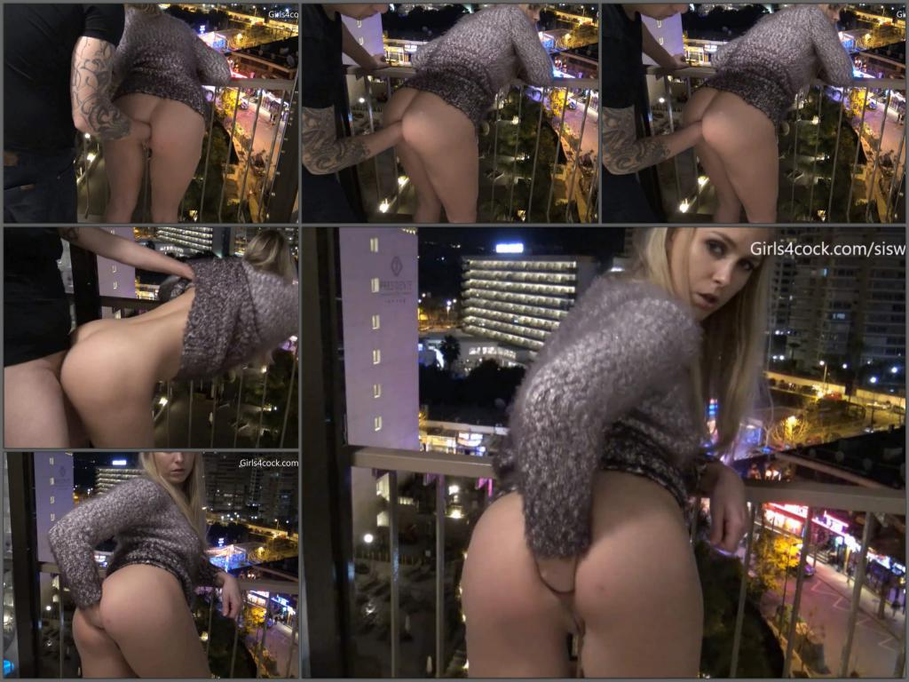 Pussy fisting – Siswet fisted at the hotel – Premium user Request