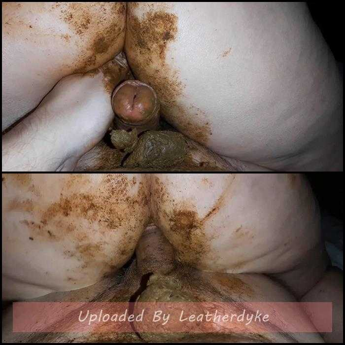 amateur hard shit smeared ass fuck with dirtyamateurs