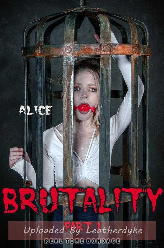 Brutality Part I with Alice | HD 720p | April 11, 2020