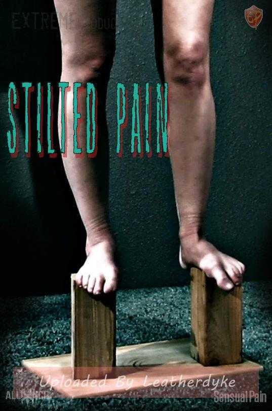 Stilted Pain – Abigail Dupree | Full HD 1080p | Apr 15, 2020
