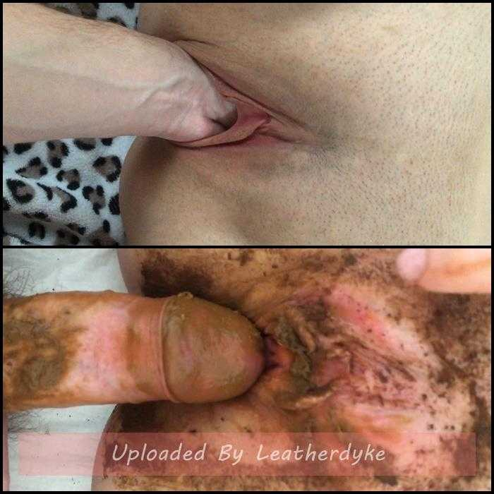 Creampie of full scat pussy compilation with Youngwildperverz | Full HD 1080p | May 18, 2020
