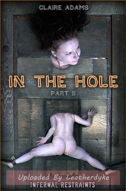 IN THE HOLE II with Claire Adams | HD 720p | May 15, 2020