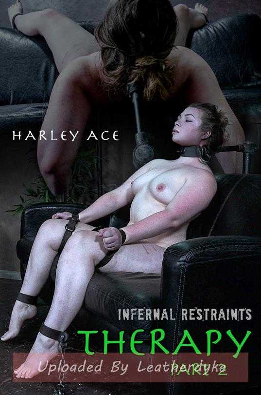 Harley Ace – Therapy Part 2