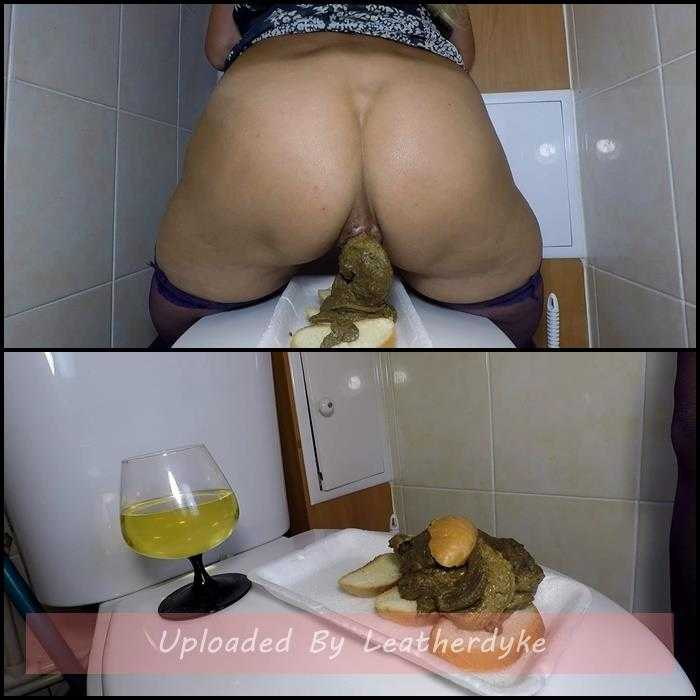 Delicious Meal with scatdesire | Full HD 1080p | July 22, 2020