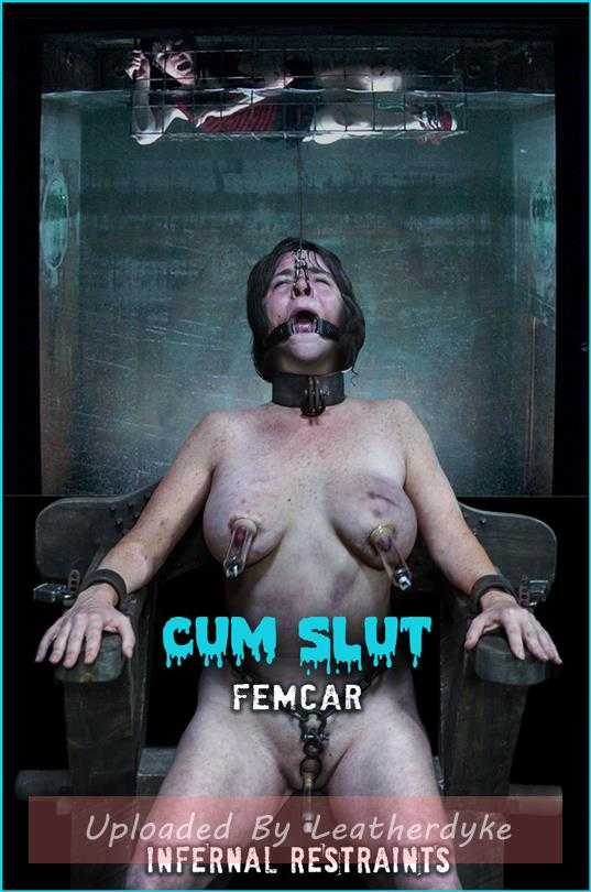 CUM SLUT with Femcar | HD 720p | June 26, 2020