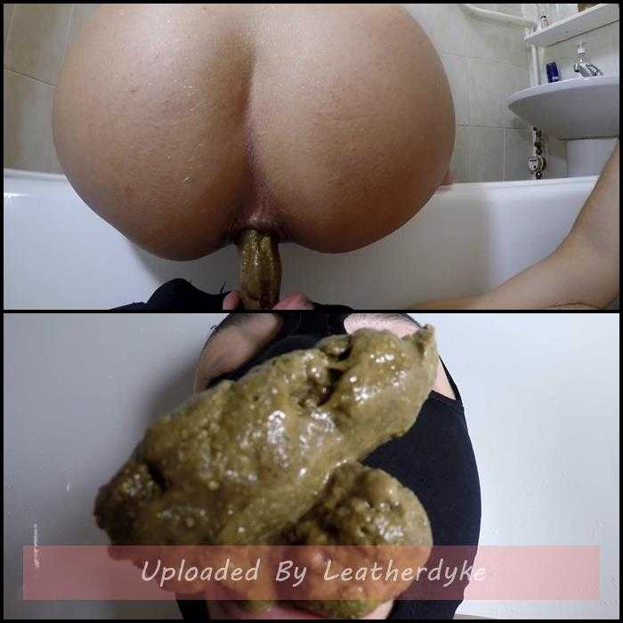My Disgusting Stinky Toilet with marcos579 | Full HD 1080p | Aug 25, 2020