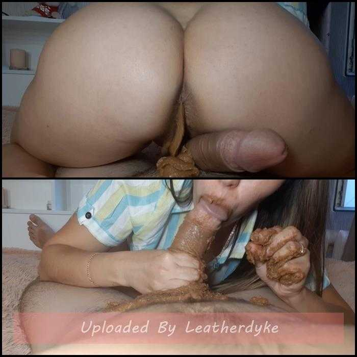 I like my dick in the shit! with Dianascat | Full HD 1080p | Aug 03, 2020