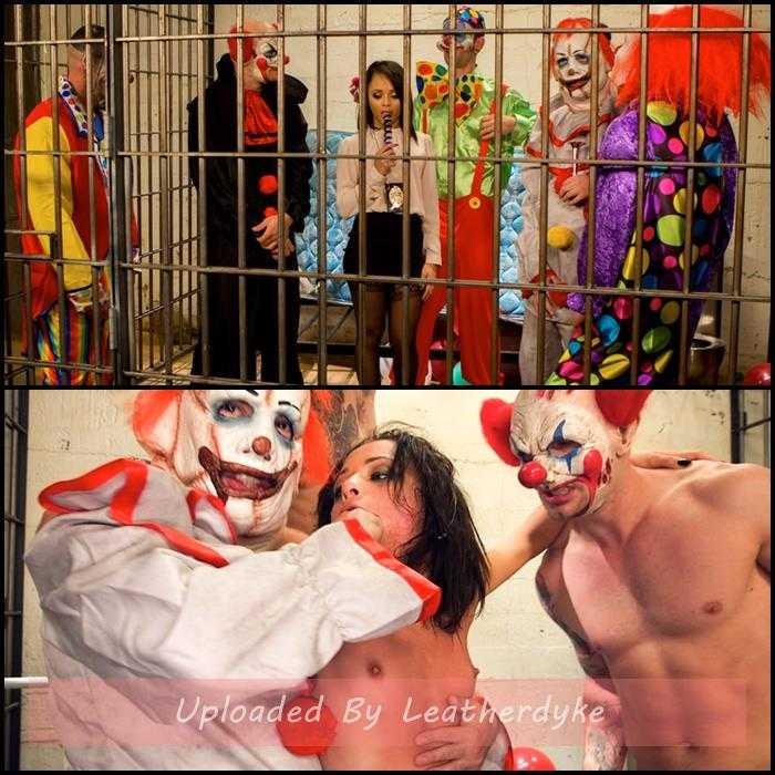 Kink Halloween Classic: When Clowns Attack   HD 720p   Oct 28, 2020