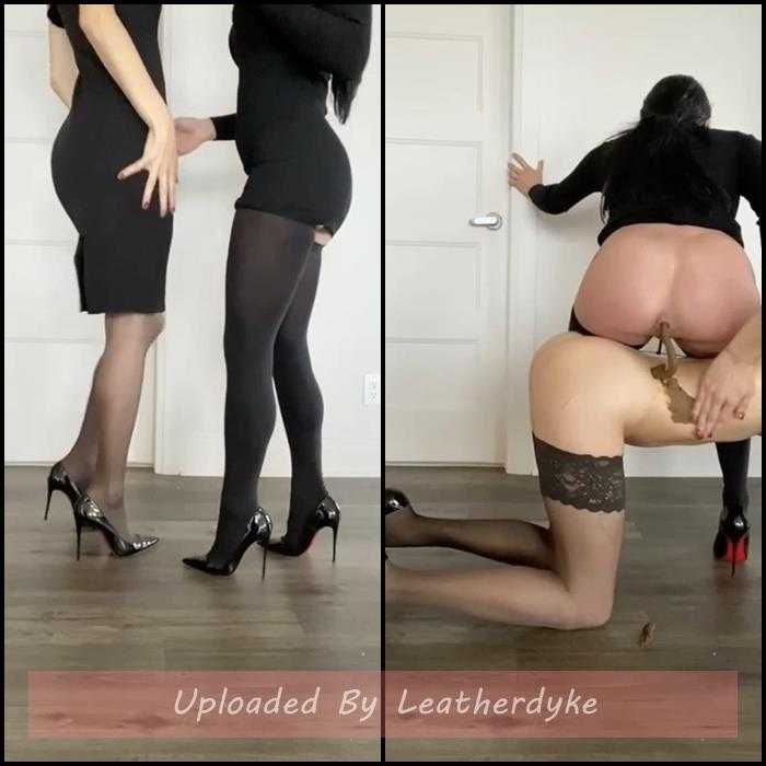 Business girls with TheHealthyWhores | Full HD 1080p | Nov 29, 2020