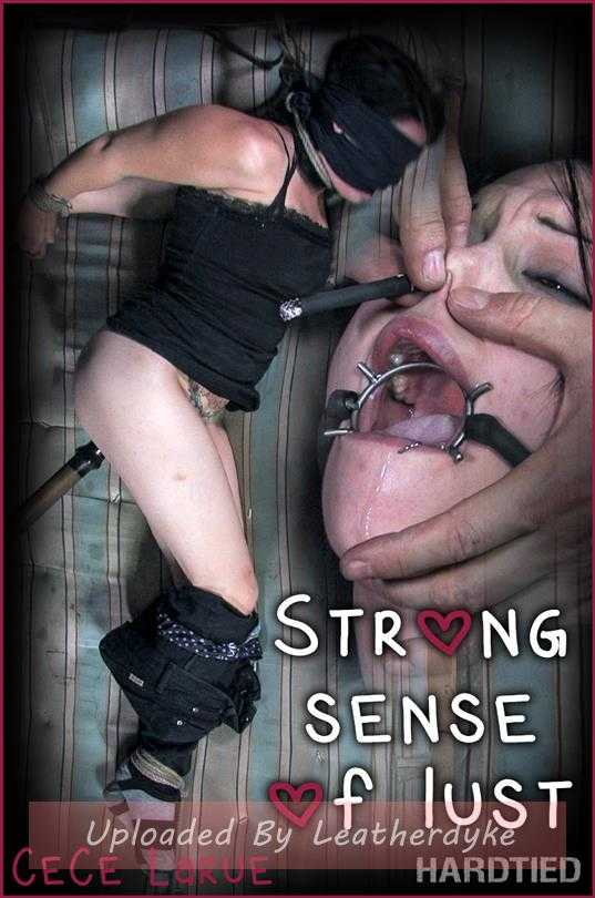 Strong Sense Of Lust with CeCe Larue   HD 720p   Nov 11, 2020