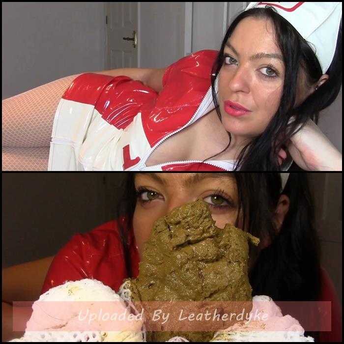 Eat Nurses Shit From Fishnets