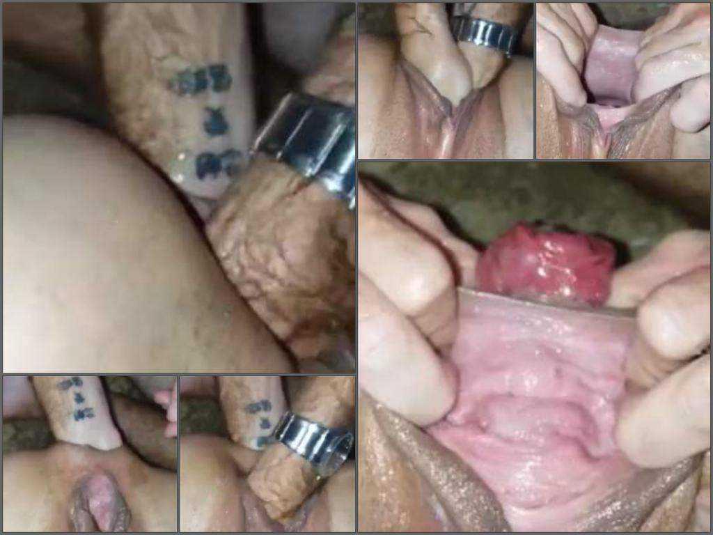 kittens_dom doubled destruction fisting fuck,kittens_dom double penetration,kittens_dom double fisting,fisting video,anal prolapse,prolapse sex,anal video,amateur pov sex