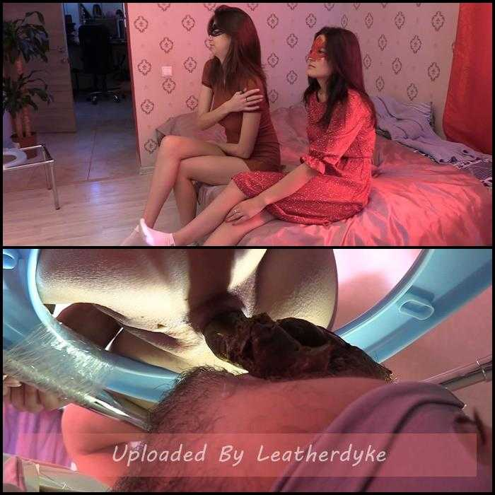 New Mistress, and Karina's new record with MilanaSmelly   Full HD 1080p   Dec 12, 2020