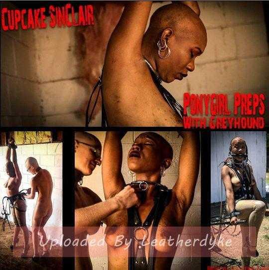 Cupcake SinClair – Cupcake's Ponygirl Preps