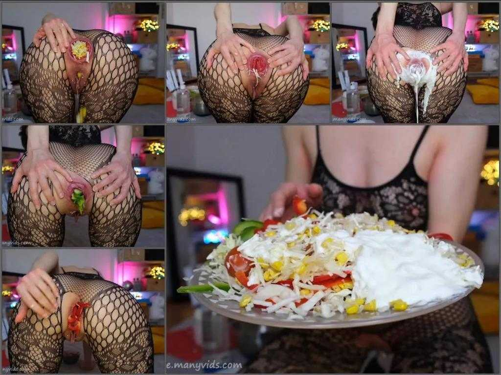Food asshole stuffing porn,food porn,food sex,anal ruined,anal creampie,food fetish sex,anal prolapse,big anal prolapse,prolapse porn,full hd xxx