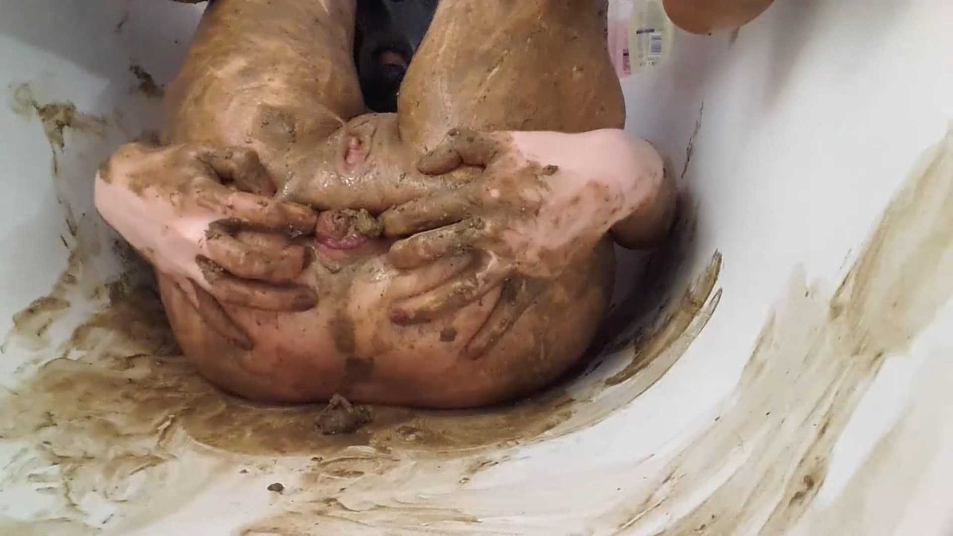 Scat lesbian sex videos-1429