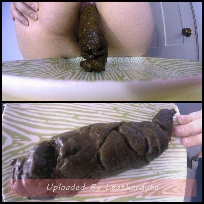 3 Fat Shit Loafs with LoveRachelle2 | Full HD 1080p | Feb 28, 2018