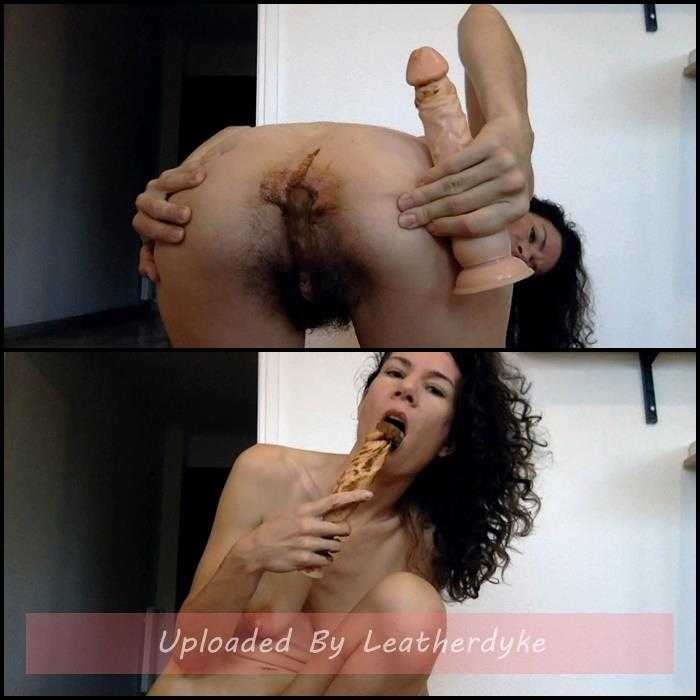 Dildo in dirty ass with nastymarianne | Full HD 1080p | Nov 22, 2019
