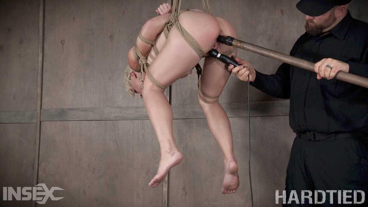 Crotched - Helena Locke | HD 720p | August 2, 2017