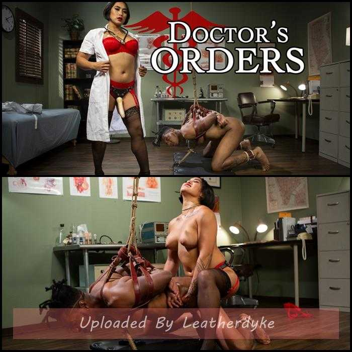 Doctor's Orders: Medical Mistress Mia Little Dominates New Patient | HD 720p | Nov 20, 2018